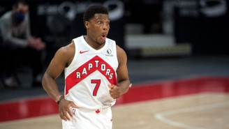 Masai Ujiri Explained Why The Raptors Kept Kyle Lowry And Discussed His Own Future In Toronto