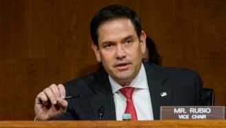 Marco Rubio Is Demanding That Joe Biden Apologize For 'Insensitive Comments' About Texas Republicans' 'Neanderthal Thinking'