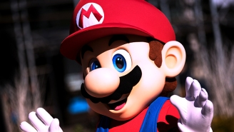 People Couldn't Stop Making Jokes About The Mario Movie Castings