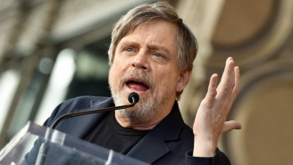 Mark Hamill Backs Director James Mangold's Call To Boycott Filming In Georgia Over Controversial Voting Bill