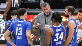 Creighton Coach Greg McDermott Apologized For Telling His Players To 'Stay On The Plantation'