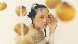 Japanese Breakfast Pivots From Grief To Joy On 'Be Sweet,' Which Heralds Her New Album 'Jubilee'