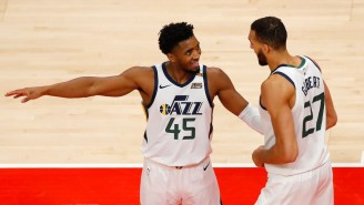 Donovan Mitchell Says Reports He And Gobert Were Unsalvageable Helped The Jazz Come Together