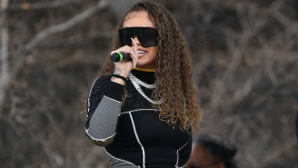 Mulatto's 'Beat Box Freestyle' Sparks A Back And Forth Between Her And Rapper Renni Rucci