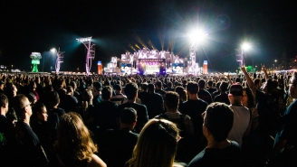 Outside Lands Slightly Delays Its 2021 Festival And Tweaks Its Lineup