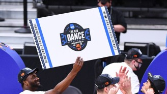 Here Is The Full TV Schedule And Tip Times For The First Round Of The 2021 NCAA Men's Basketball Tournament