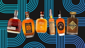 The Best Bourbon Whiskeys To Drink Neat, From $50 On Up