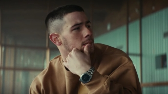 Nick Jonas Appreciates The Beauty Of Life's Offerings In His Uplifting Video For 'This Is Heaven'
