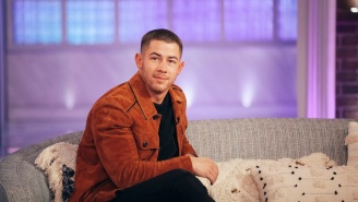 Nick Jonas Revealed Bruce Springsteen Is His Dream Role For A Movie