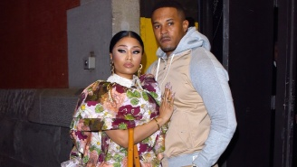 Nicki Minaj's New Song 'Fractions' Draws Criticism For Lyrics Seemingly Referencing Her Husband's Accuser