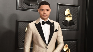 Weekend Preview: Trevor Noah Hosts The Grammys, And Tom Holland Reteams With The Russo Brothers