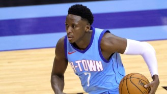 The Rockets Are Expected To Deal Victor Oladipo This Week, But Interest Is 'Tepid'