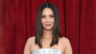 Olivia Munn Warns That The Atlanta Spa Shooting Points Toward Heavy Anti-Asian Sentiment: 'It Feels Like It's Open Season On Us'