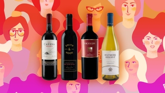 These Wines Made By Women Demand (And Deserve) Your Attention