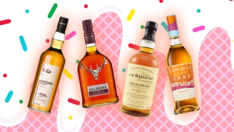 Bartenders Shout Out Scotch Whiskies That Taste Like Dessert