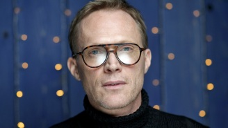 'WandaVision' Star Paul Bettany Joins 'The Crown's Claire Foy In 'A Very British Scandal' For Amazon