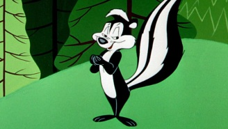 Pepé Le Pew Will No Longer Appear In Current Or Future Warner Bros. TV Projects, According To A New Report