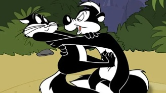 After Pepe Le Pew Got Retired By Warner Bros., People Are Jokingly Canceling Other Cartoon Characters