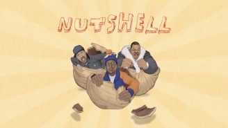 Phife Dawg's 'Nutshell Part 2' Gets An Animated Lyric Video With Busta Rhymes And Redman
