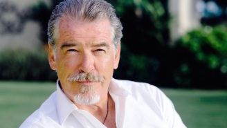 Pierce Brosnan To Play One Of DC's Oldest Characters Opposite Dwayne Johnson In 'Black Adam'