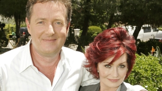 Sharon Osbourne Has Apologized After Vigorously Defending Piers Morgan Following His Bashing Of Meghan Markle