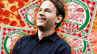 An Interview With Mike Birbiglia About Pizza And Only Pizza