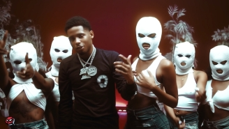 Pooh Sheisty And Gucci Mane Are Full Of Threats In Their Menacing 'Ugly' Video