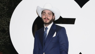 Post Malone And Kacey Musgraves Busted Out Country Covers For A Virtual Benefit Concert