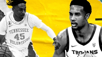 21 NBA Draft Prospects To Watch In The 2021 NCAA Tournament