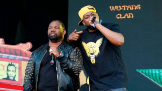 Raekwon And Ghostface Killah's Verzuz Battle Date Has Been Set