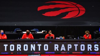 The Raptors Will Use An All-Woman Broadcast Team For March 24