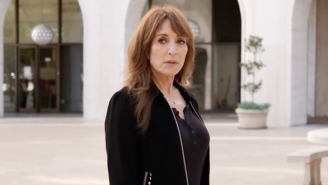 Katey Sagal Is An Erin Brockovich-Inspired Force With A Whiff Of Gemma Teller In The 'Rebel' Trailer