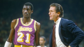 Report: Adrien Brody Will Play Pat Riley In HBO's Showtime Lakers Series