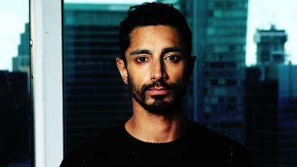 How Riz Ahmed Pivoted From Street MC To Hollywood's Man Of The Moment