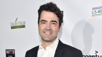Ron Livingston Is Set To Replace Billy Crudup As The Flash's Dad For The Hero's Long-Awaiting Solo Movie