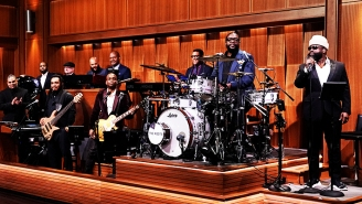 How The Roots Went From Underground Heroes To TV Legends With A Little Help From Jimmy Fallon