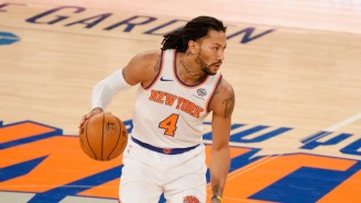 Derrick Rose Detailed His Difficult Battle With COVID-19 That Kept Him Out For Three Weeks