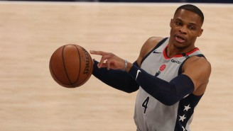 Russell Westbrook Had A Tremendous Response To Stephen A. Smith's Criticism