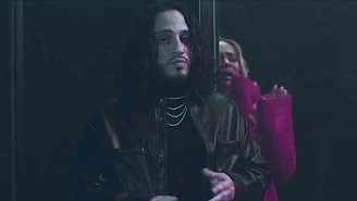 Russ's Time Runs Out In His Metaphorical 'Hard For Me' Video
