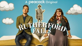 'Parks and Rec' And 'Good Place' Creator Mike Schur's New Comedy 'Rutherford Falls' Gets A Statue-Based Trailer