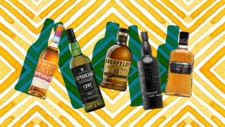 The Best Bottles Of Scotch Whisky Between $125-$150