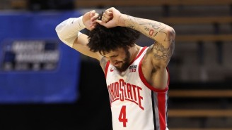 Kevin Harlan Subtly Trolled Ohio State For Losing To 15-Seed Oral Roberts