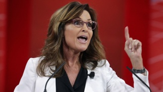 COVID-Stricken Sarah Palin Comes Out As Pro-Mask And Pro-Vaccine: 'Anyone Can Catch This'