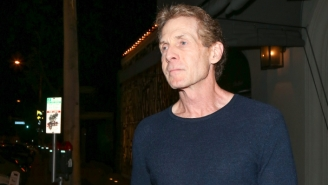 Here Are The NBA Players Skip Bayless Reportedly Now Makes More Money Than