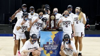 CBS And ESPN Announced Tip Times For The Men's And Women's Final Four