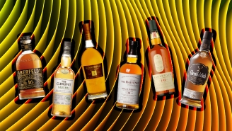 The Best Bottles Of Scotch Whisky Between $100-$125