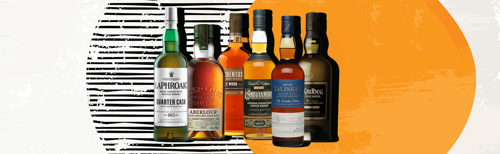 The Best Bottles Of Scotch Whisky Between $80-$90