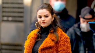 Selena Gomez Blasts Yet Another TV Show — This Time 'The Good Fight' — For Making 'Tasteless Jokes' About Her Kidney Transplant