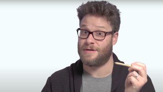 Seth Rogen Cleared The Air About His Conflict With Emma Watson While Making 'This Is The End'