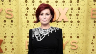 Sharon Osbourne Called Her Former 'The Talk' Colleagues 'Disgruntled Ladies' In Her First Interview Since Leaving The Show